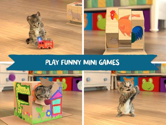 Little Kitten App screenshot 9