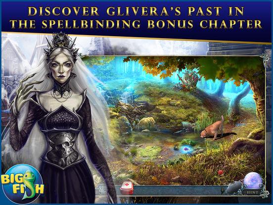 Edge of Reality: Ring of Destiny (Full) - Hidden screenshot 9