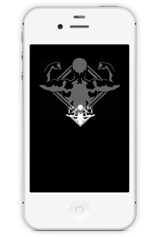 The DTF App - náhled