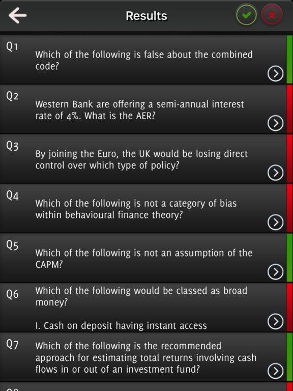 Investment Risk & Taxation screenshot 8