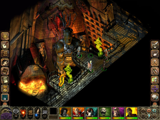 Planescape: Torment screenshot 10