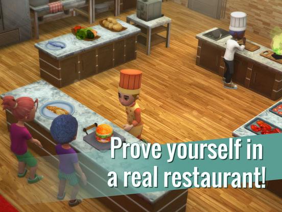 Youtubers Life - Cooking screenshot 7