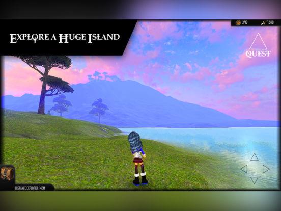 Quest - Treasure Adventure screenshot 9