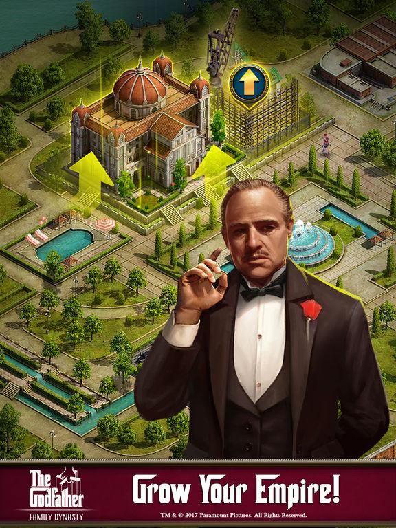 The Godfather Game screenshot 7