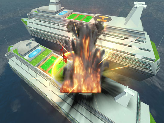 Cruise Ship Boat Parking PRO - Full Version screenshot 9