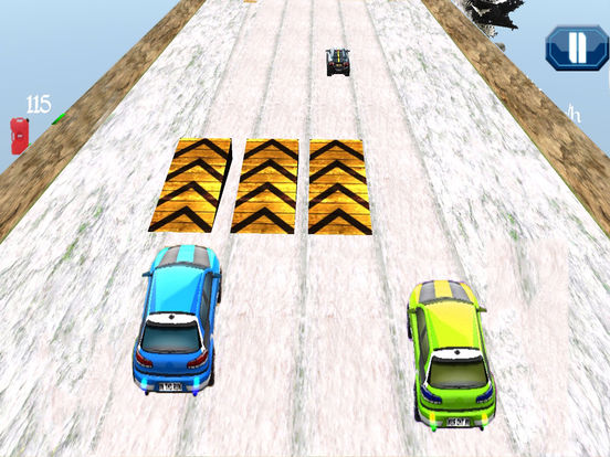 3D Jet Flying Stunts : Real Jump-ing Car Simulator screenshot 6