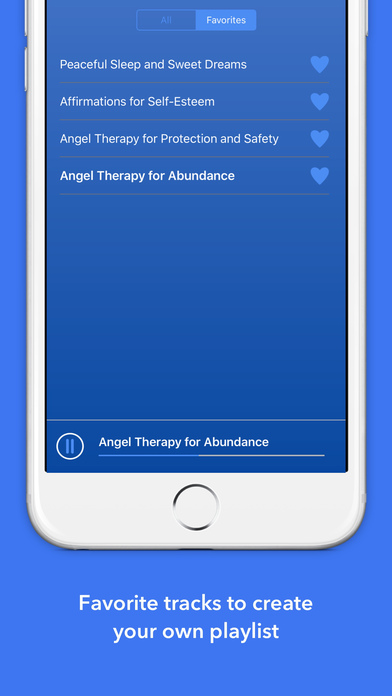 Angel Therapy for Success screenshot 3