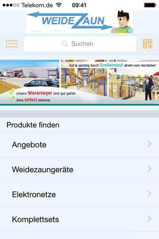 www.weidezaun.info Weide- und Elektrozaun Experte - náhled