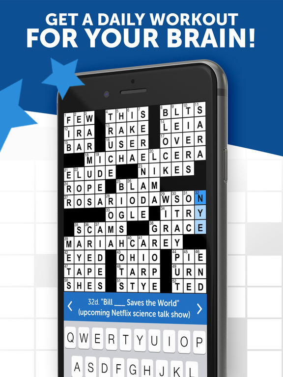 Crosswords With Friends screenshot 9