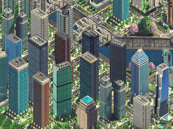 City Game™ - Seoul Korea screenshot 7