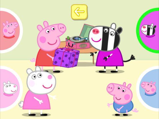 Peppa Pig™: Party Time screenshot 7