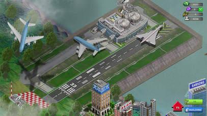 Airport Game™ - HongKong screenshot 1