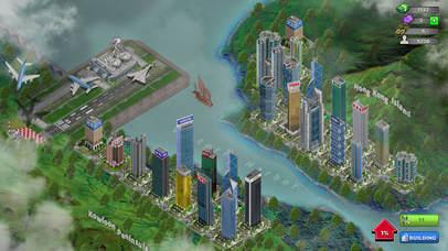 Airport Game™ - HongKong screenshot 2