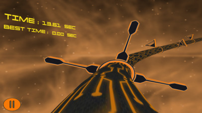 Death Tube - Dodge Flips screenshot 4