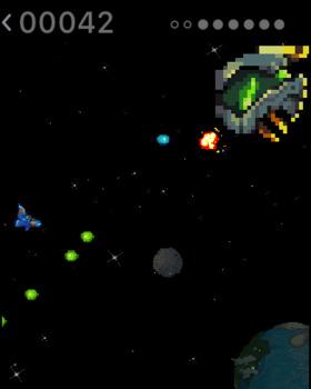 Revenge Space screenshot 6