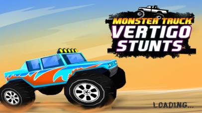 Monster Truck – Vertigo Stunts screenshot 1