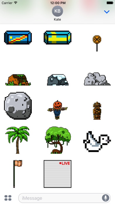 Dog Gone Golfing Sticker Pack screenshot 5
