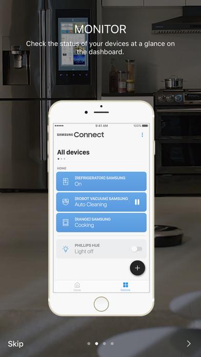 SmartThings screenshot 2