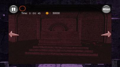 Escape! Horror old temple 2!! screenshot 1