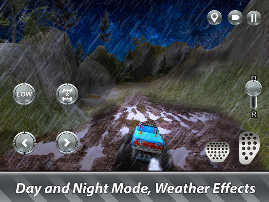 Extreme Military Offroad Full screenshot 8