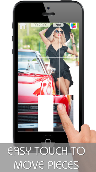 how to move pictures from iphone to computer app shopper in cars sliding puzzle 3539