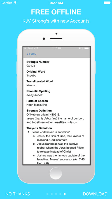 bible app for iphone the holy bible king version on the app 8256