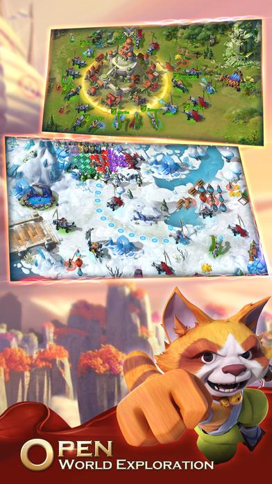 Art of Conquest screenshot 1