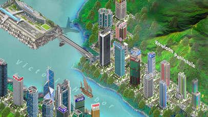 Hongkong Tycoon screenshot 3