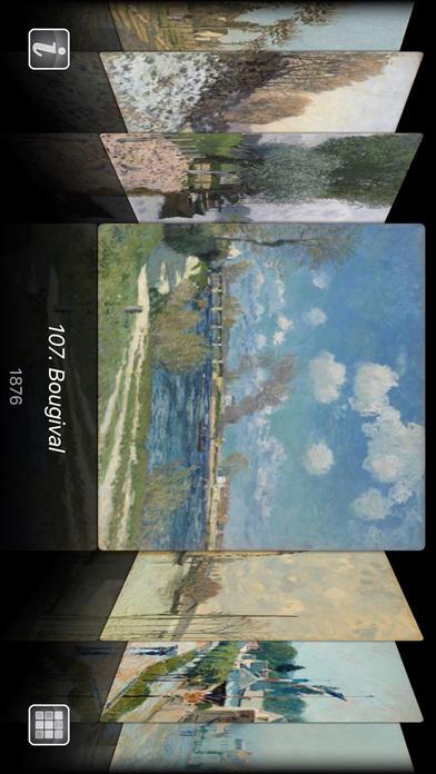 Sisley l'impressionniste screenshot 3