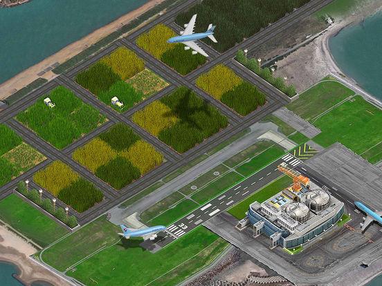 Airport Town screenshot 6