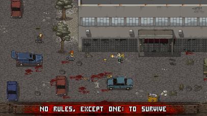 Mini DAYZ: Zombie Survival screenshot 1