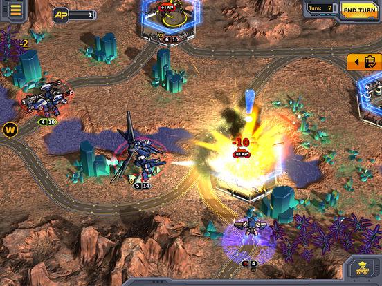 Codex of Victory screenshot 6