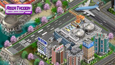 Asian Tycoon™ - Far East 2 screenshot 4