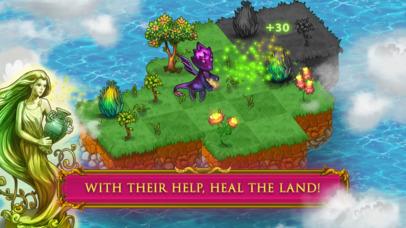 Merge Dragons! screenshot 3