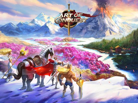 Art of Conquest screenshot 6