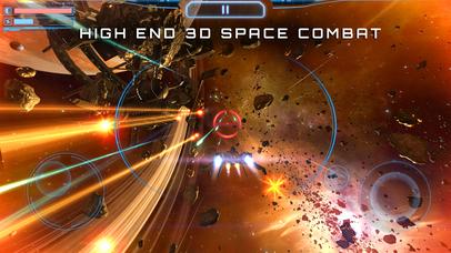 Subdivision Infinity screenshot 1