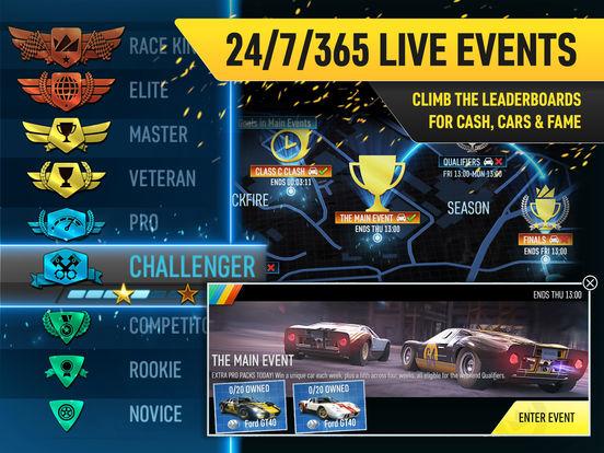 Race Kings screenshot 8