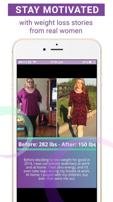 Weight Loss Assistant screenshot 4