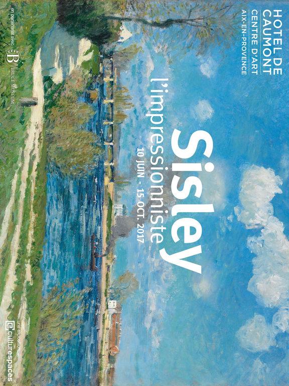Sisley l'impressionniste screenshot 6