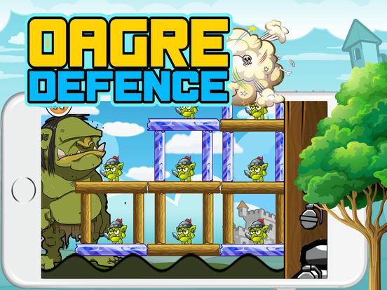 Oagre defence screenshot 6