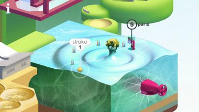 Wonderputt screenshot 5