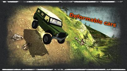Off Road 4x4 screenshot 4