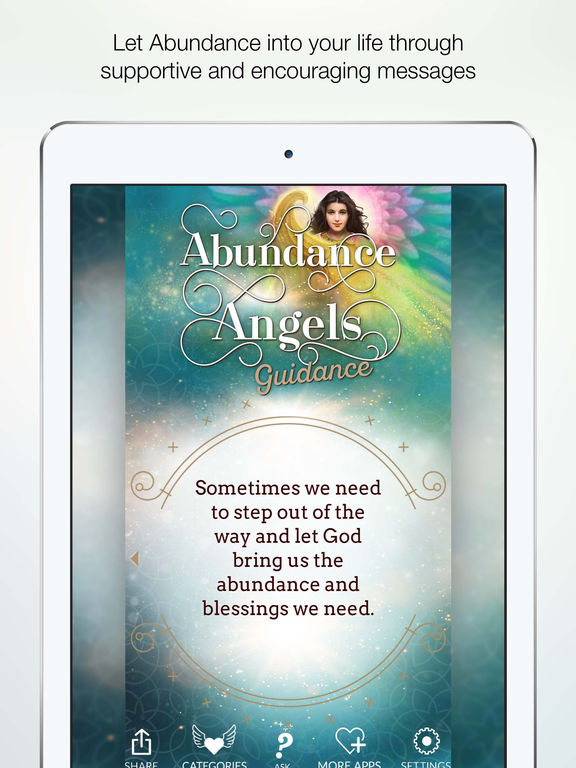 Abundance Angels Guidance screenshot 7