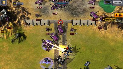 Codex of Victory screenshot 5