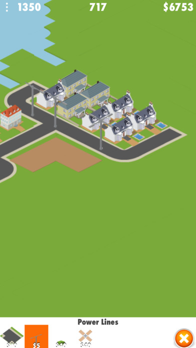 City 3d screenshot 3