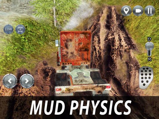 American Trucks Offroad screenshot 7