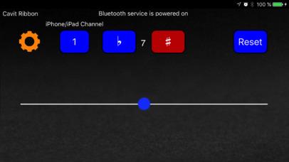 Cavit Ribbon screenshot 2