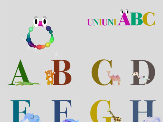 UniUni ABC screenshot 9
