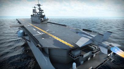 Air Combat Jet Simulator screenshot 5