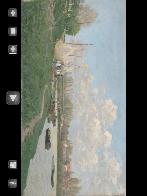 Sisley l'impressionniste screenshot 7